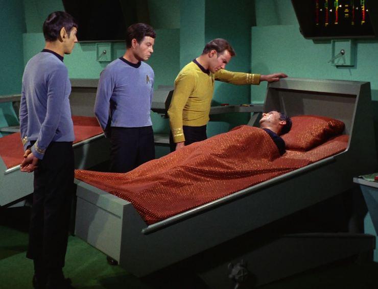 Star Trek: The Original Series, Arena