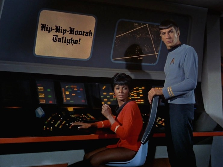Image result for star trek the original series technology