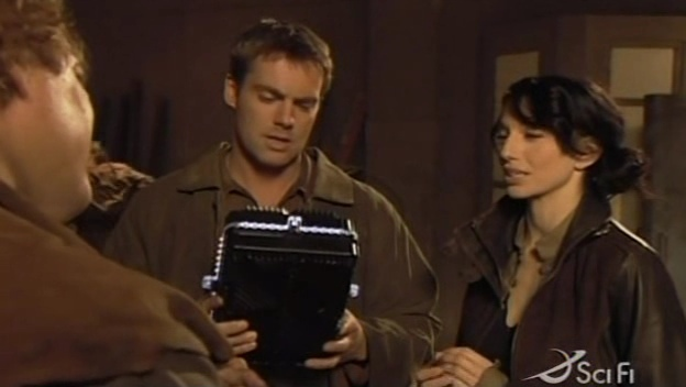 Stargate Rewatch: SG-1 Season 10
