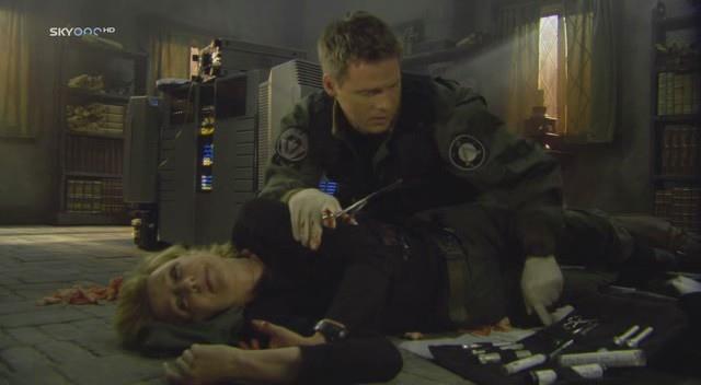 Stargate Rewatch SG-1 season 10