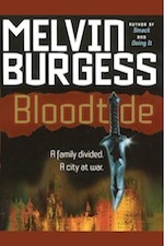 Boodtide by Melvin Burgess
