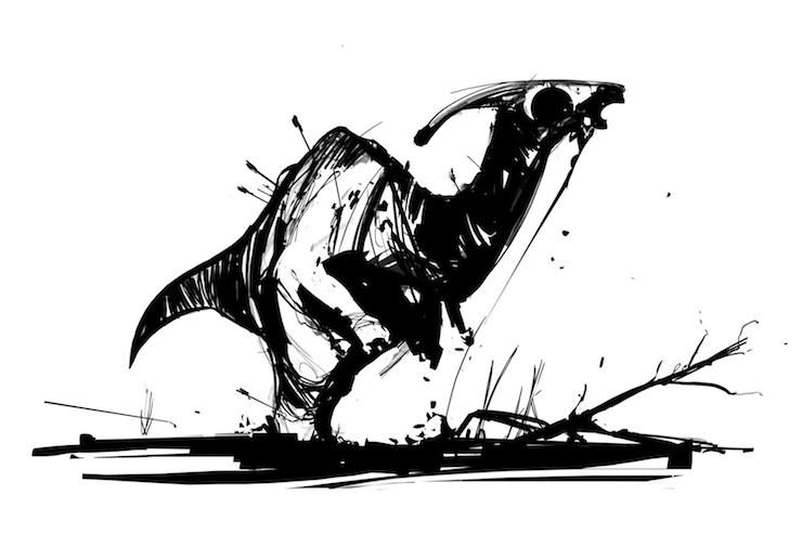 dinolords-hadrosaur