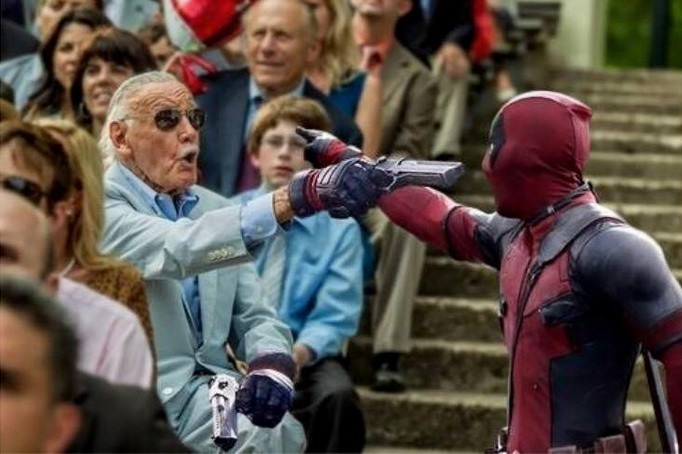 Connecting The Stan Lee Dots in The MCU