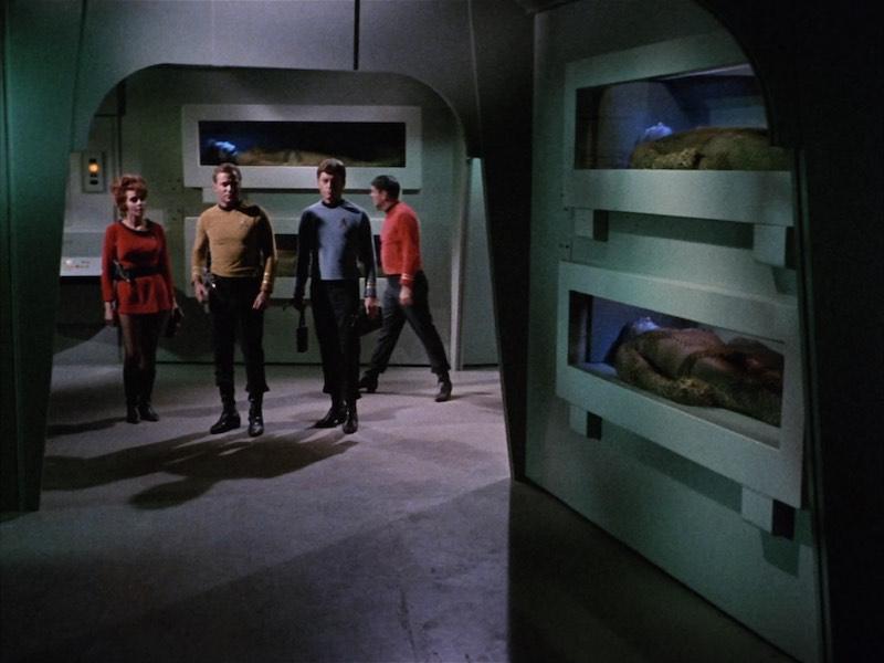 "Star Trek The Original Series Rewatch: ""Space Seed"" | Tor com"
