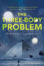 The Three-Body Problem Cixin Liu Ken Liu