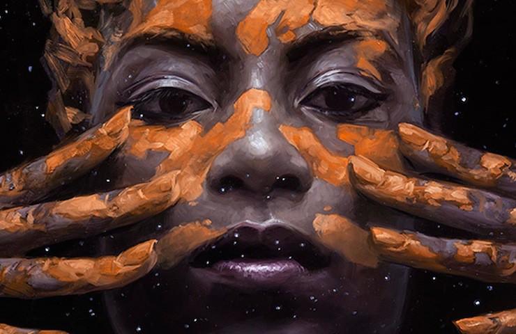 Art by David Palumbo