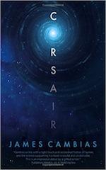 Corsair by James Cambias