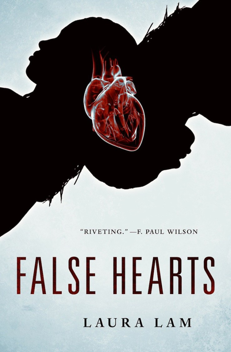 FalseHearts US