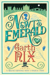 Newt's Emerald Garth Nix