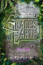 Shades of Earth Beth Revis series conclusion