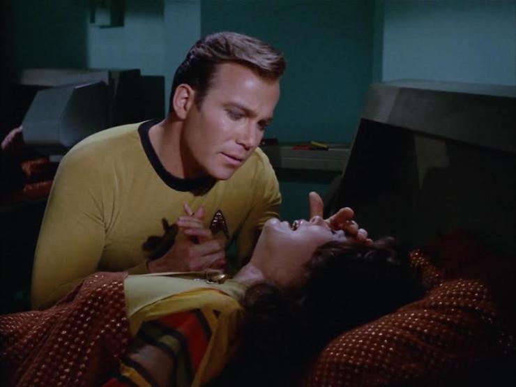 Star Trek TOS Rewatch Operation Annihilate