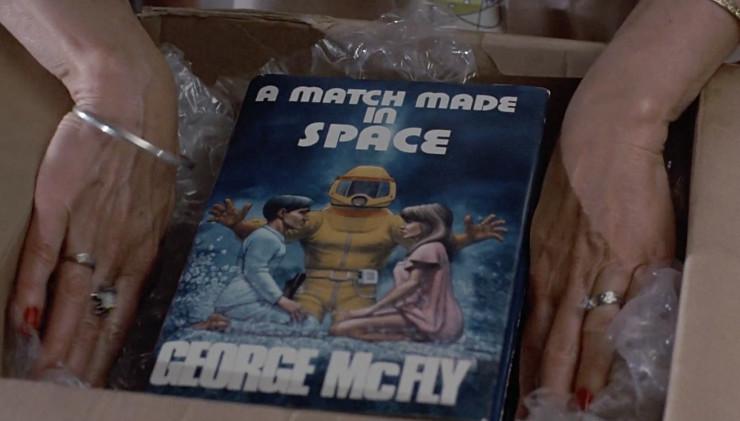 BTTF Match Made in Space