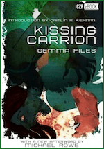 Kissing carrion cover w intro-1