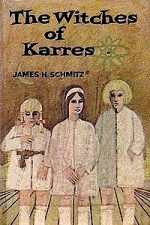 The Witches of Karres by James H. Schmitz'