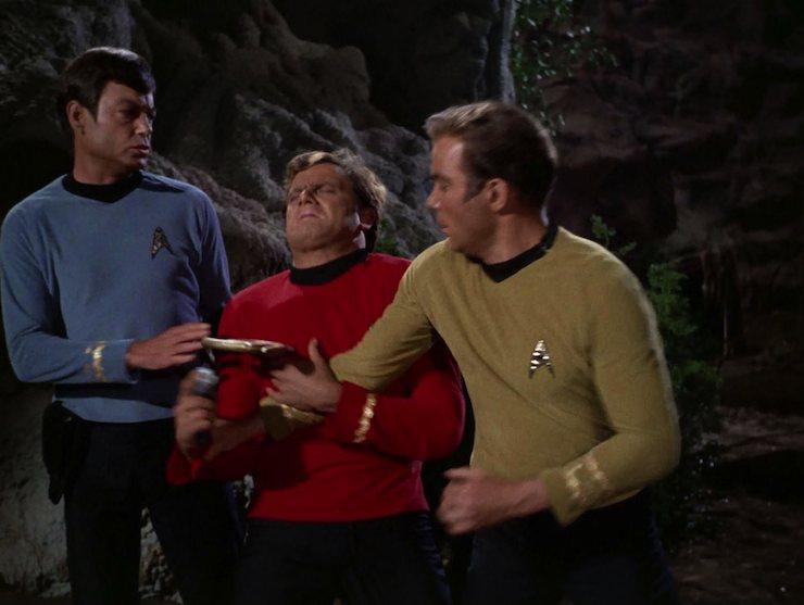 """Star Trek The Original Series Rewatch: """"Friday's Child"""