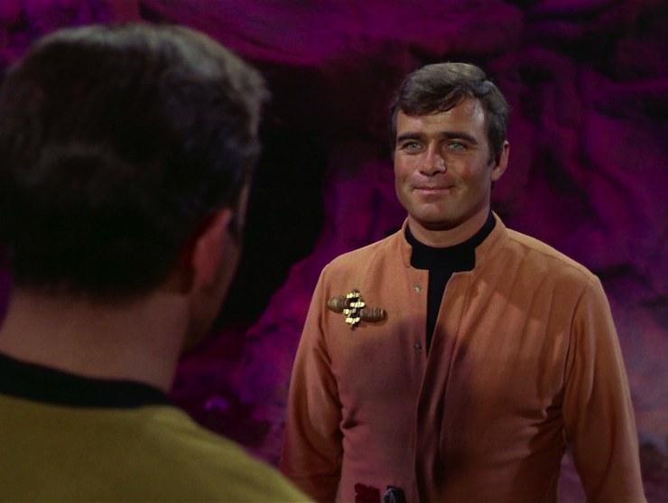 Star Trek, Original Series, Season 2, Metamorphosis
