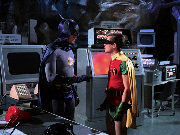 Batman-RiddleADay11