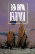 Barnes & Noble Bookseller's Picks November 2015 Death Wave Ben Bova