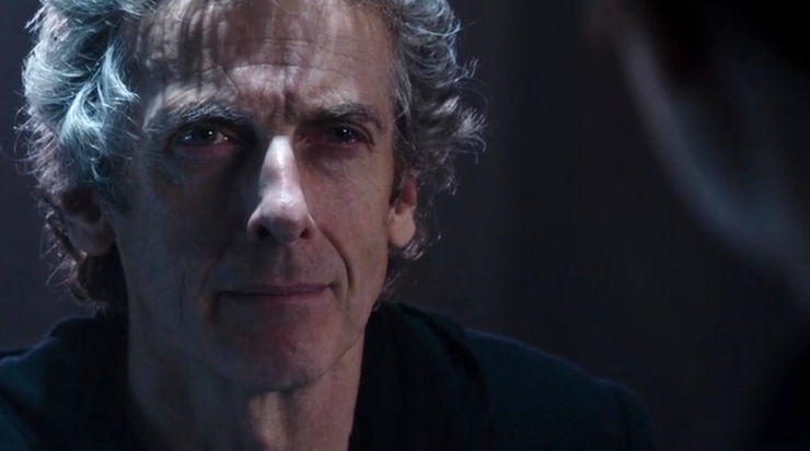 Doctor Who, season 9, The Zygon Inversion