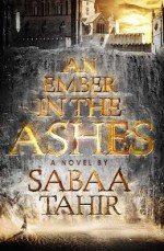 An Ember in the Ashes Sabaa Tahir sweepstakes