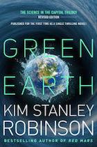 Barnes & Noble Bookseller's Picks November 2015 Green Earth