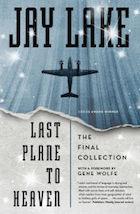 Barnes & Noble Bookseller's Picks November 2015 Last Plane to Heaven