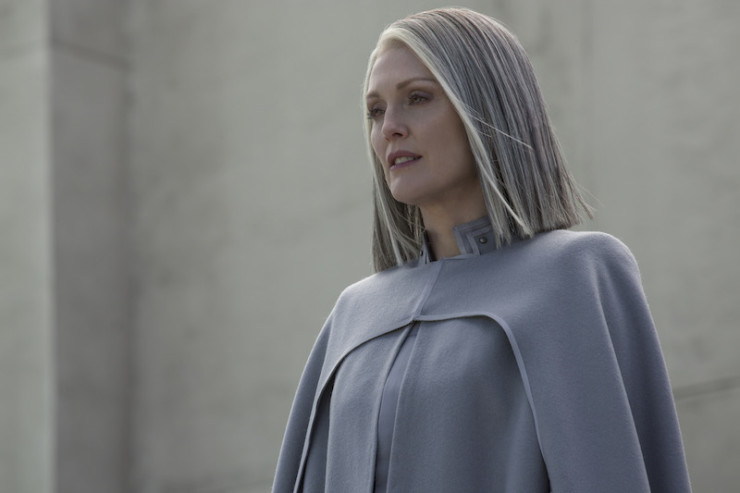 The Hunger Games: Mockingjay, Part 2 movie review