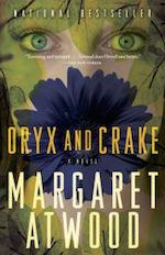 MaddAddam adaptation Margaret Atwood