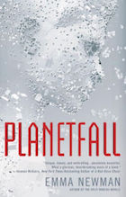 Barnes & Noble Bookseller's Picks November 2015 Planetfall Emma Newman