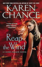 Barnes & Noble Bookseller's Picks November 2015 Reap the Wind