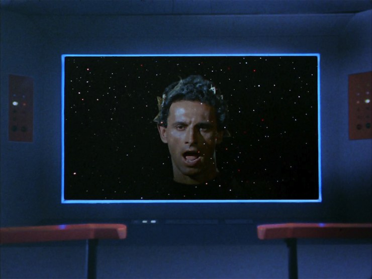 Star Trek, season 2, Who Mourns For Adonais?