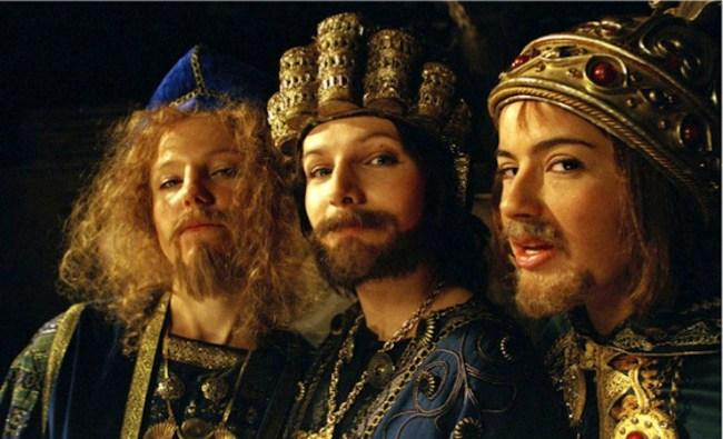 ADBC Three Wise Men