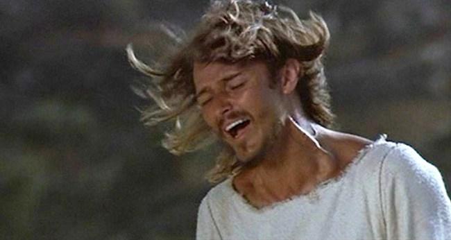 Ted Neeley in Jesus Christ Sueprstar