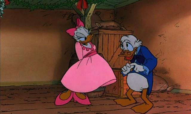Disney Christmas Carol.A Very Christmas Mickey Mickey S Christmas Carol And The