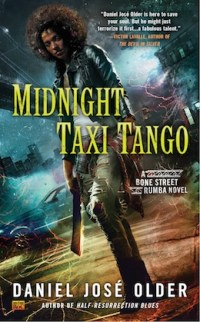 Midnight Taxi Tango Cover
