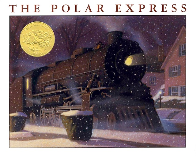 I Hear Santas Sleigh On The Polar Express And What It Means To