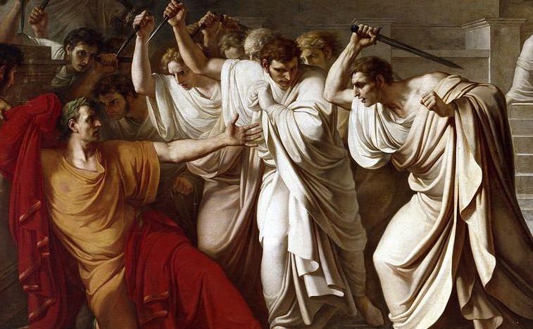 Julius Caesar Dies Wills The Modern Movie Blockbuster To The People Tor Com