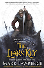 The Liar's Key Mark Lawrence