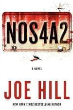NOS4A2 Joe Hill