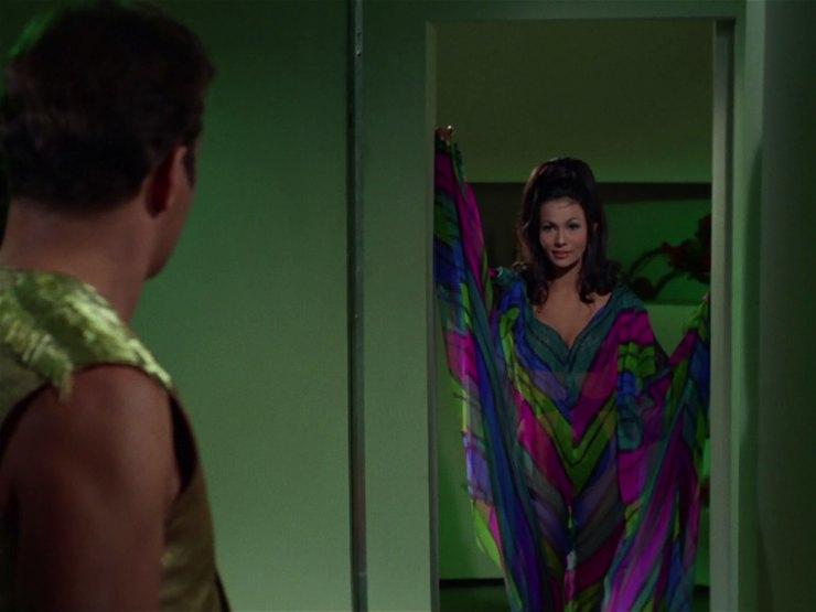Star Trek the Original Series, season 2, Mirror Mirror