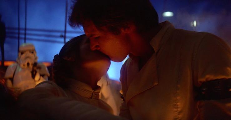 Star Wars, Episode V: The Empire Strikes Back