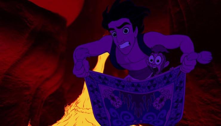 I Could Show You The World But I Wont Disneys Aladdin Torcom