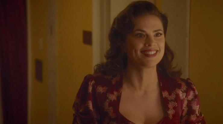 Agent Carter Better Angels