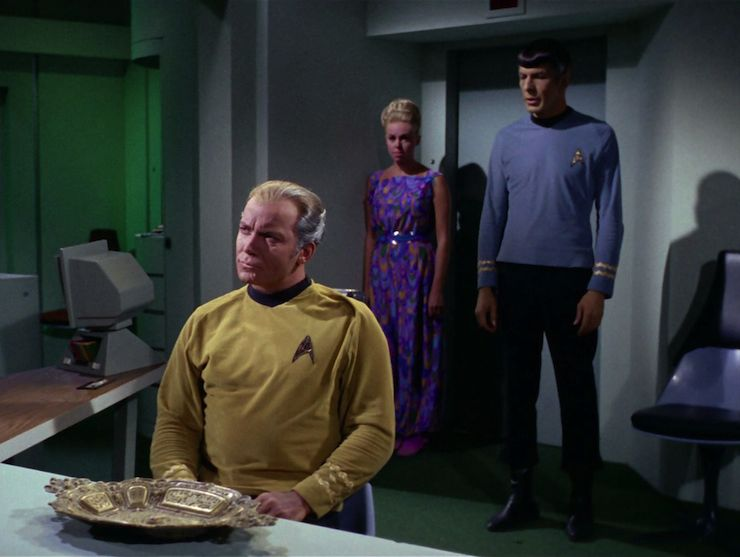 Star Trek, season 2, The Deadly Years