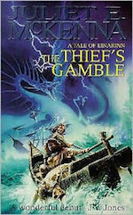 The Thief's Game Juliet E. McKenna weather magic