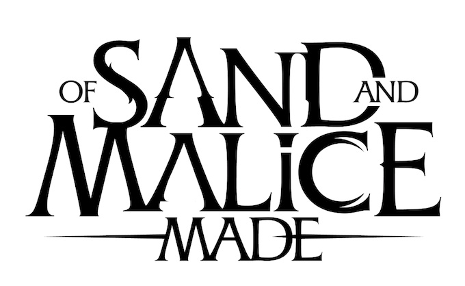 6-Sand_Malice_Font_Proof