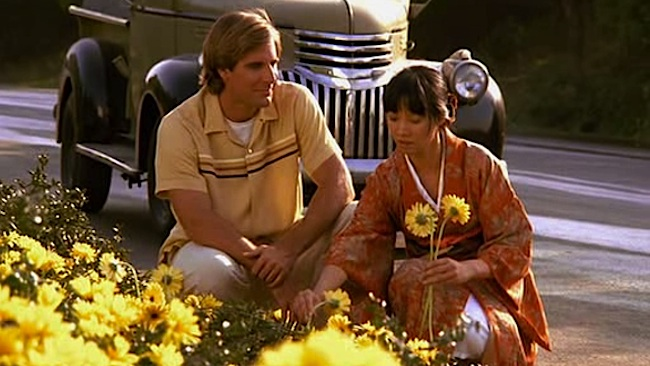 "Quantum Leap ""The Americanization of Machiko"""