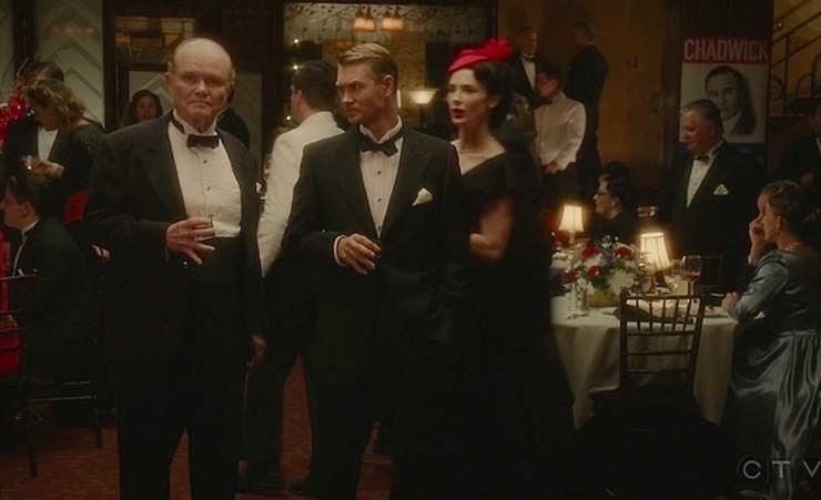 Agent Carter Life of the Party