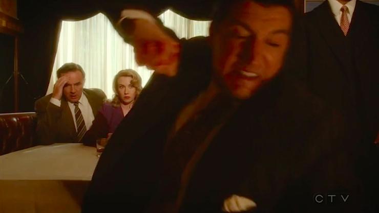 Agent Carter: The Atomic Job