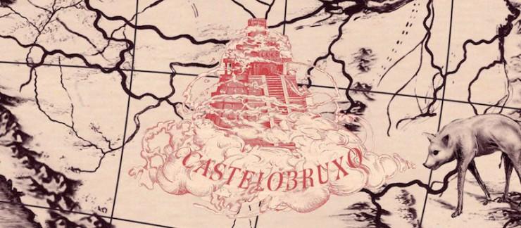 wizarding schools Castelobruxo